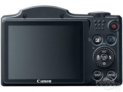 佳能 PowerShot SX500 IS图片评测论坛报价网购实价