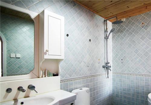 卫生间瓷砖选购技巧有哪些  卫生间瓷砖颜色如何巧妙搭配