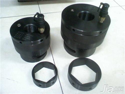 液压螺栓拉伸器优点 液压螺栓拉伸器维护保养